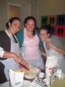 Women's Circle- Challah Baking