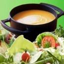 Soup, Salad, & Soul!