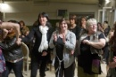 Women's Circle Pre-Rosh Hashanah Function 2011