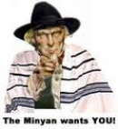 Minyan Form