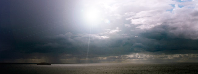 Paracha (Torah hebdomadaire): Noa'h - en bref