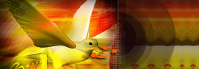 The Returning Dove