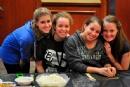 Girls Nite Out: Sushi Nite '11
