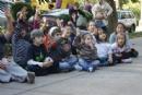 Sukkot Street Fair 2011