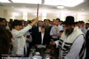 Yom Kippur Havdallah and Break-fast '11