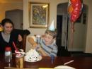 Birthday Club at Sam Kampler