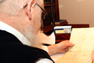 Writings of Persecuted Soviet Rabbi Released for First Time