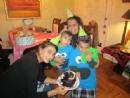 Birthday Club at Noam Melul
