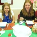Soup, Salad, & Soul! A JWC Sukkot Celebration!