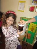 Hebrew School 2011- 2012