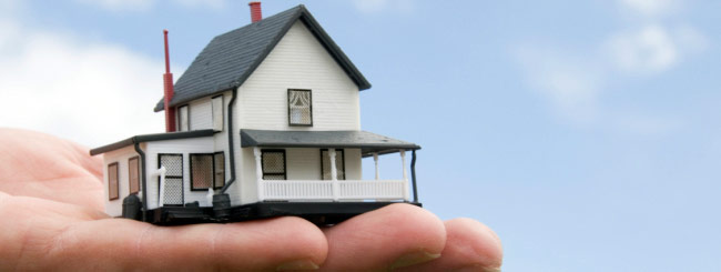 Parshah Musings: Why I Bought a Home