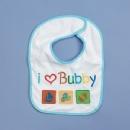 I love bubby bib blue.jpg