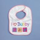 I love bubby bib pink.jpg