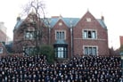360° Interactive Photo of Thousands of Rabbis