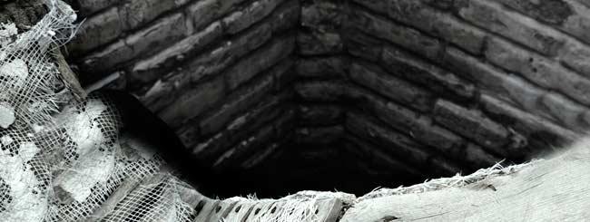 Vayéchev: L'enfant dans la fosse