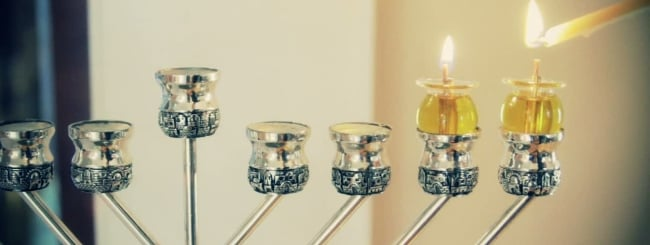 DIY: Do-It-Yourself Chanukah