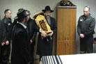 New Russian Prison Includes Synagogue