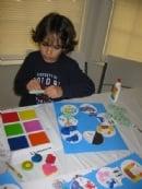 Hebrew School Crafts