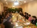 Yud Tes Kislev Community Farbrengen 2012