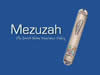 Mezuzah