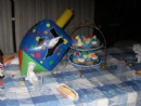 Chanuka Party Bus 5772
