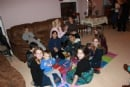 Mendel's Chanukah Birthday & HS Party