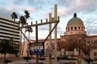 Tucson Mayor Enjoys a Chanukah Homecoming
