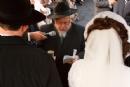 Mushkie and Shneur Zalman's Wedding
