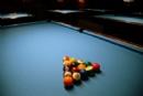 Chanukah Billiards Bar