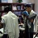 Synagogue Services