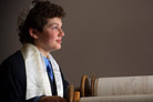 Tennessee Bar Mitzvah Boy Preserves Holocaust-Era Records