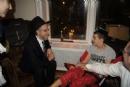 Friendship Circle Chanukah Home Visits