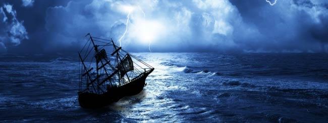 Parashá: Uma Janela em Seu Barco