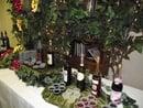 Tu B'Shevat Wine & Fruit Tasting - Eighth Annual Raffle Drawing