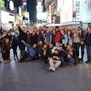 National Teens' Shabbaton 2012!