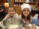 Kids in the Kitch Session 2: Class 1