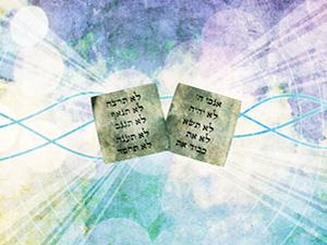 Shavuot at Chabad 2015