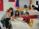 Hamentashen Baking at CHS