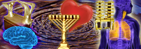 Shabbat and the Worlds