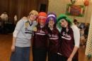 Purim in the Stadium! - 2012-5772