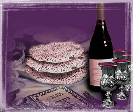 Matzah and Wine2.JPG