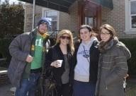 Sinai Scholars graduation trip!