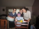 Birthday Club at Sam Stolarov