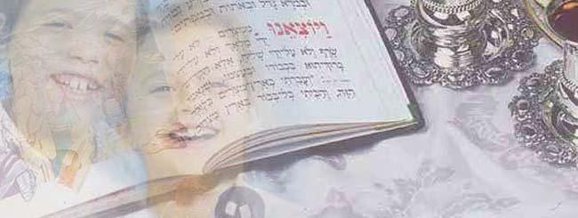 Jüdische Feiertage: Die Haggada in Deutsch mit Anleitung