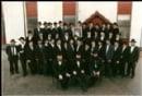 Yeshivas