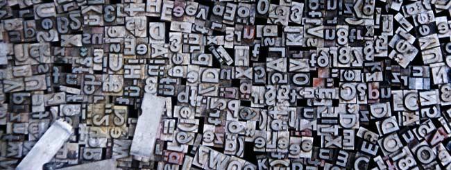 Behar-Be'houkotaï: Les lettres gravées