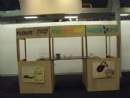 Model Matzah Bakery/Public Seder