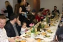 Grand Opening Shabbat Dinner!