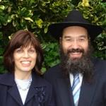 Rabbi Nissan Dovid Dubov