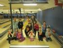 Chai Five Bowling Trip